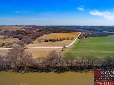 Manhattan Residential Lots & Land For Sale: 5675 Blue River Road