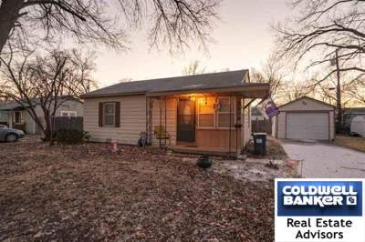 Manhattan Single Family Home For Sale: 2209 Green Avenue