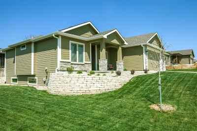 Manhattan Single Family Home For Sale: 4702 W Kelliann Way