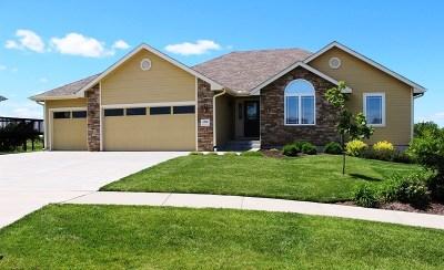 Manhattan Single Family Home For Sale: 4226 McMillin Lane