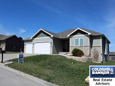 Riley County Single Family Home For Sale: 1036 Lobdell Drive