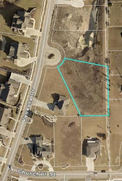 Riley County Residential Lots & Land For Sale: Vanesta Lot 70