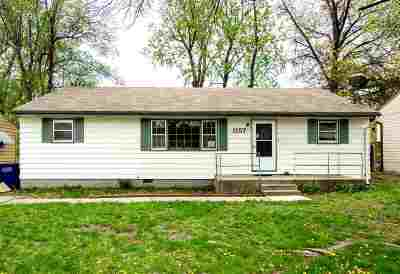 Junction City Single Family Home For Sale: 1157 St Marys Road