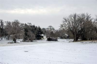 Riley County Single Family Home For Sale: 3761 Akin Road