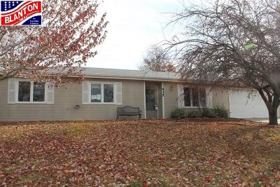 Ogden Single Family Home For Sale: 415 Clydesdale Drive