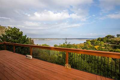 Manhattan Single Family Home For Sale: 5100 Vista Acres Drive
