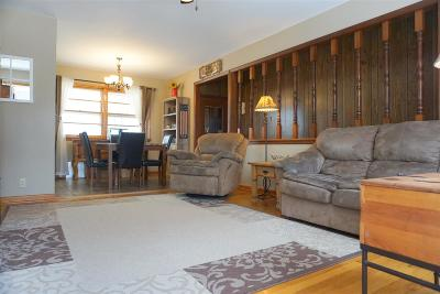 Single Family Home For Sale: 1021 Wainwright Street