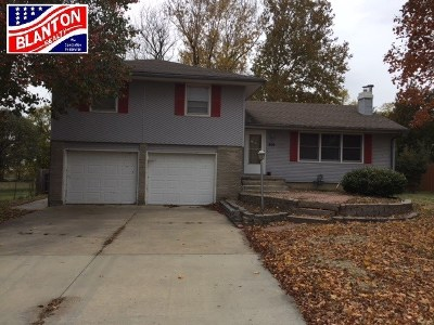 Clay County Single Family Home For Sale: 809 Knollwood Street