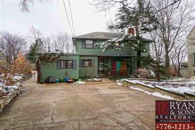 Manhattan Single Family Home For Sale: 118 Longview Drive