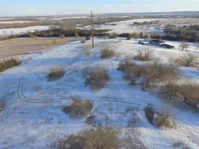 Manhattan Residential Lots & Land For Sale: 5589 Moody Road