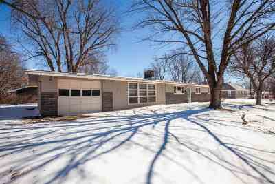 Clay Center Single Family Home For Sale: 718 13th Street