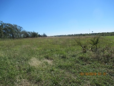 Herington Residential Lots & Land For Sale: 1441 Us Hwy 77