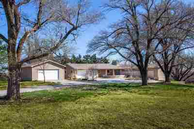 Junction City Single Family Home For Sale: 1536 McFarland Road