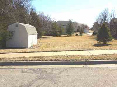 Riley County Residential Lots & Land For Sale: 3601 Londondery Drive