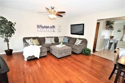 Single Family Home For Sale: 620 W Elm Street