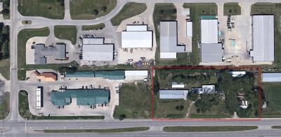 Residential Lots & Land For Sale: Hwy 24