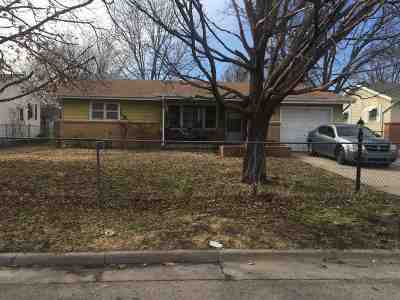 Junction City Single Family Home For Sale: 1348 Fogarty Drive