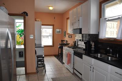 Junction City Single Family Home For Sale: 324 W 5th Street