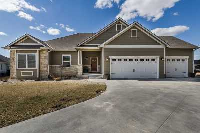 Riley County Single Family Home For Sale: 3624 Vanesta Drive