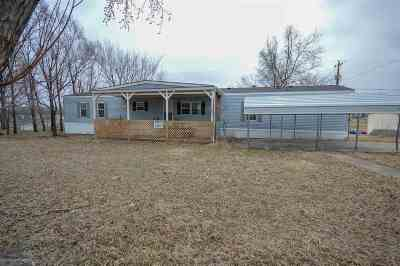 Single Family Home For Sale: 602 Janice St.