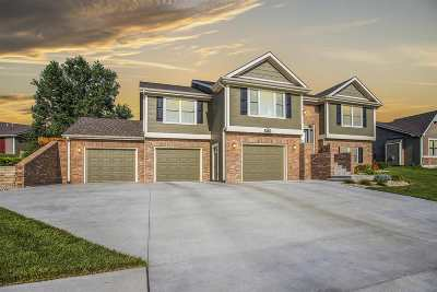Junction City Single Family Home For Sale: 302 Caroline Court