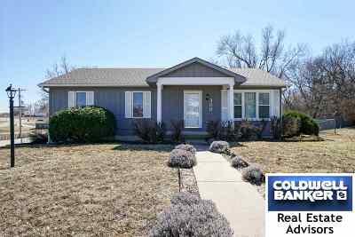 Ogden Single Family Home For Sale: 300 Palomino Lane