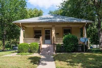 Riley County Multi Family Home For Sale: 930 Colorado Street