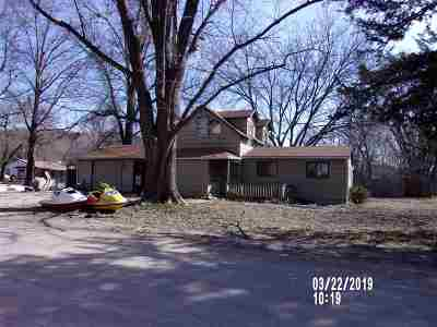 Single Family Home For Sale: 3180 Keats