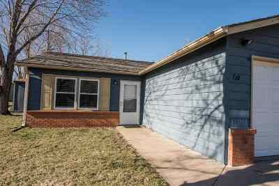 Riley County Single Family Home For Sale: 710 Mission Avenue