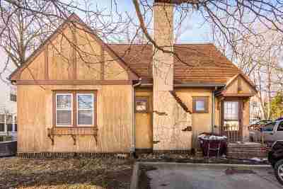 Riley County Single Family Home For Sale: 1843 Anderson Avenue