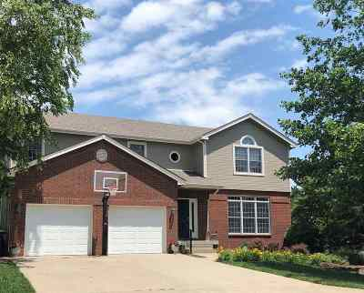 Single Family Home For Sale: 2880 Bentwood Drive
