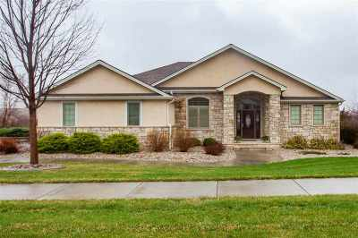 Riley County Single Family Home For Sale: 3616 Vanesta