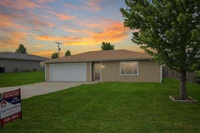 Ogden Single Family Home For Sale: 504 N Park Street
