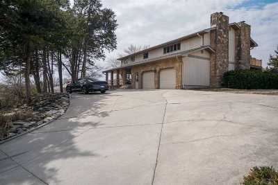 Junction City Single Family Home For Sale: 1246 Miller Drive