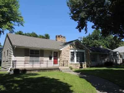 Clay Center Single Family Home For Sale: 1407 7th Street