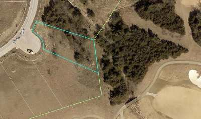Riley County Residential Lots & Land For Sale: 3220 Merced Dr