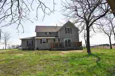 Dickinson County Single Family Home For Sale: 2352 Highway 4