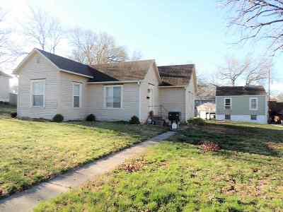 Clay Center Multi Family Home For Sale: 724 Crawford Street