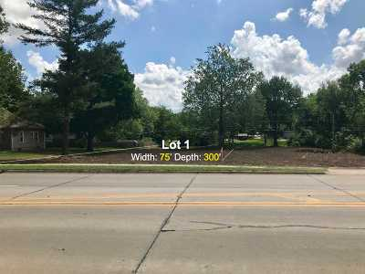 Riley County Residential Lots & Land For Sale: 2024 Browning Avenue