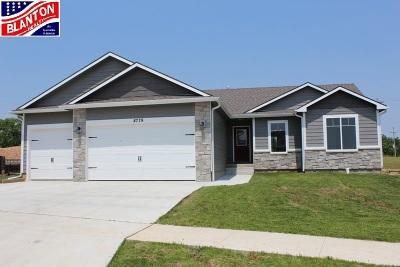 Single Family Home For Sale: 8779 N Kelliann Way