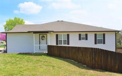 Dickinson County Single Family Home For Sale: 305 Kimberly Lane