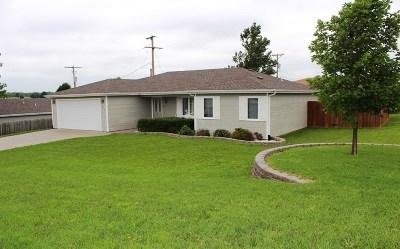 Ogden Single Family Home For Sale: 401 Shetland Street