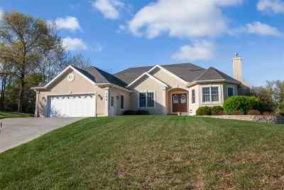 Riley County Single Family Home For Sale: 104 Yale Circle