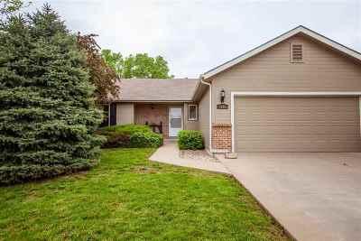 Manhattan Single Family Home For Sale: 3028 Geneva Drive