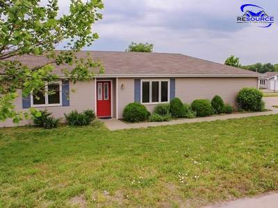 Ogden Single Family Home For Sale: 400 Shetland Street