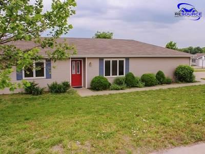 Riley County Single Family Home For Sale: 400 Shetland Street
