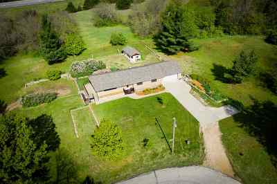 Riley County Single Family Home For Sale: 2619 Carolyn Road