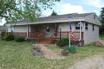 Dickinson County Single Family Home For Sale: 300 Skipper Road