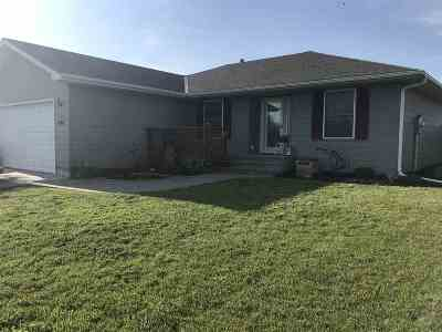 Riley County Single Family Home For Sale: 506 West Street