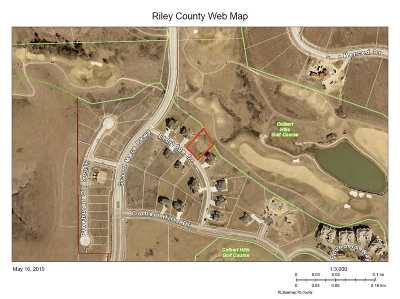 Riley County Residential Lots & Land For Sale: Eldridge Drive